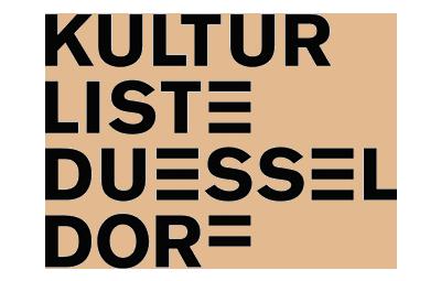 logo_kulturliste_düsseldorf
