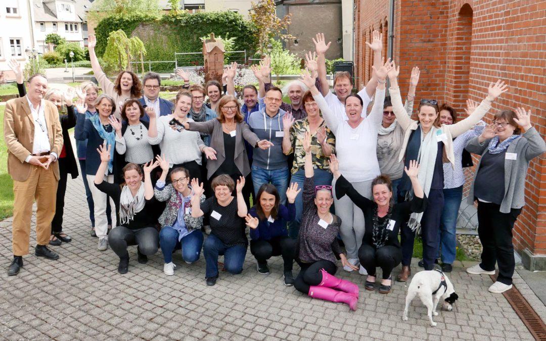 Mitgliedertreffen 2018 Wetzlar